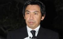 藤田まことさん長男が覚醒剤…ホテルで使用